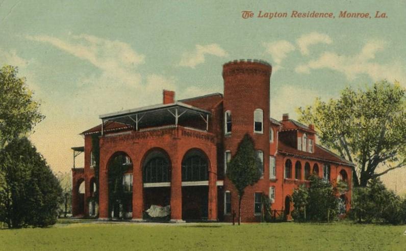 Layton Castle