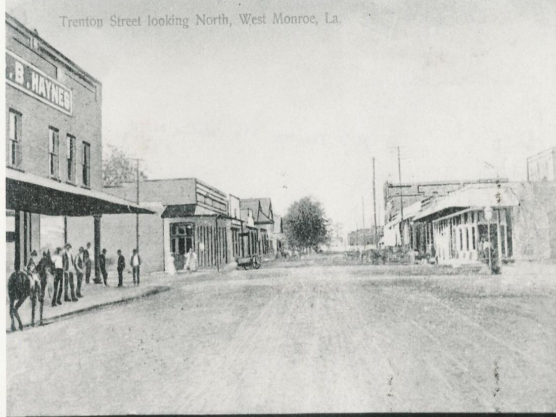Trenton Street