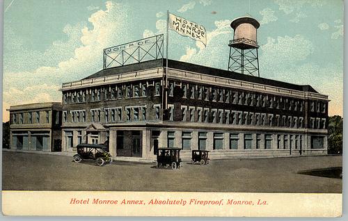 Hotel Monroe Annex